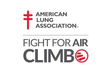 2020 Fight For Air Climb Milwaukee