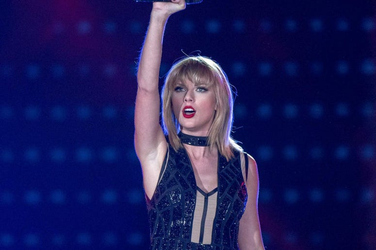 Taylor Wins