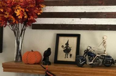 Elizabeth Kay Halloween