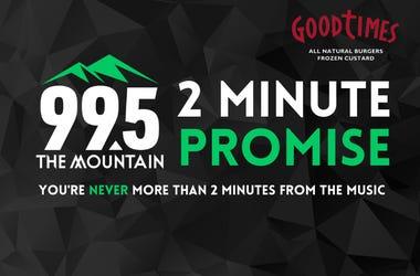 2-Minute Promise