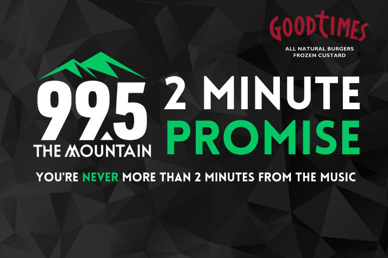 2-Minute Promise