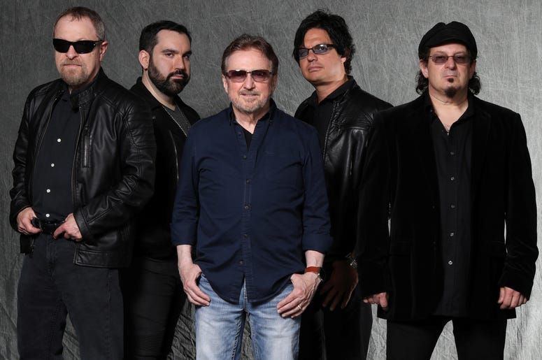 Picture of Blue Oyster Cult