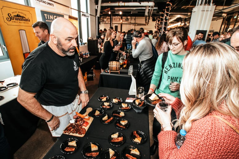Denver Bourbon & Bacon Fest 2020