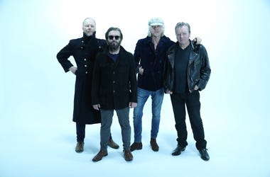Picture of the Boomtown Rats