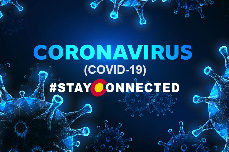 COVID-19 Stay Connected