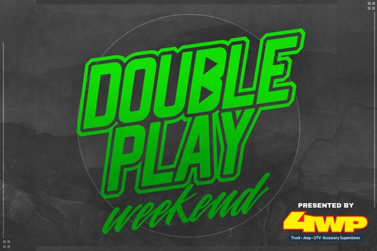 double play 4 wheel