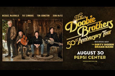 Doobie Brothers In Concert