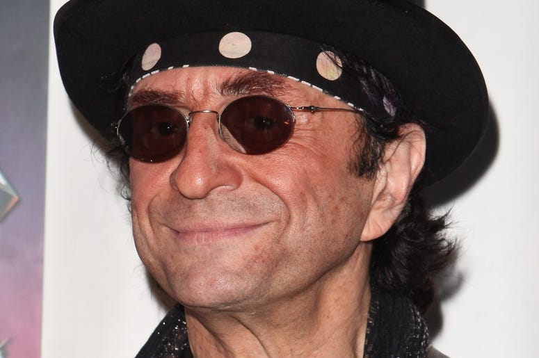 Picture of Jim Peterik of Survivor