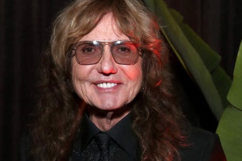 Picture of David Coverdale