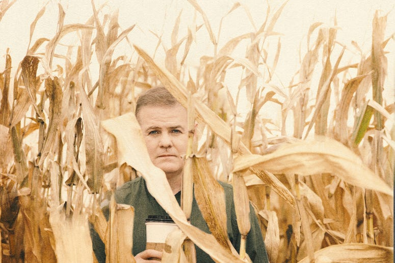 Picture Of Greg Warren Where The Field Corn Grows