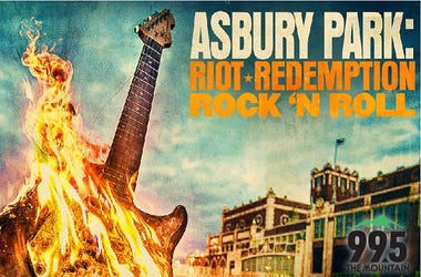 Asbury Park: Riot, Redemption, Rock N Roll - in theaters this May
