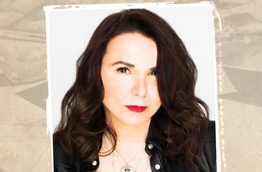 """Picture of Patty Smyth Album """"It's About Time"""""""