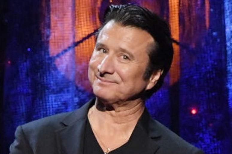 Picture of Steve Perry
