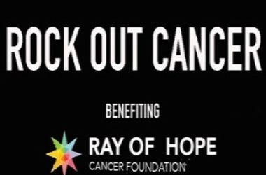 Picture of Ray Of Hope Logo