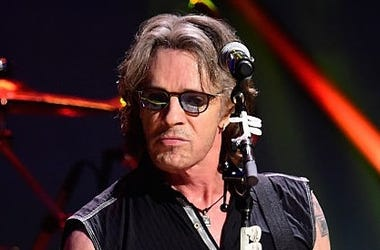 Picture of Rick Springfield
