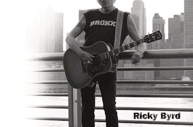 Picture of Ricky Byrd