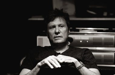 Picture of Robert Lamm of Chicago