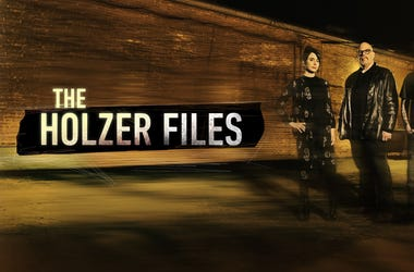 "Picture Of ""The Holzer Files"""