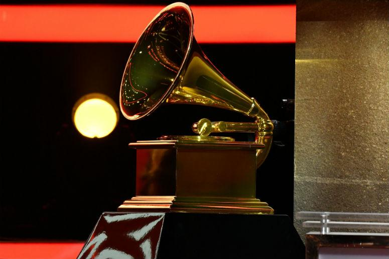 GRAMMY trophy