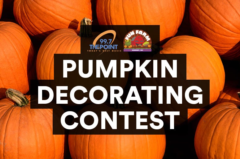 Fun Farm Pumpkin Contest