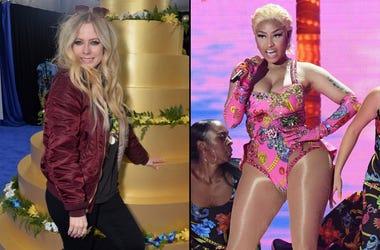 Avril Lavigne x Nicki Minaj