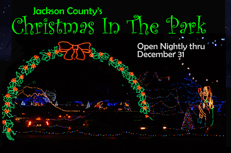 Christmas In The Park At Longview Lake Radio 2020 Christmas in the Park | 99.7 The Point