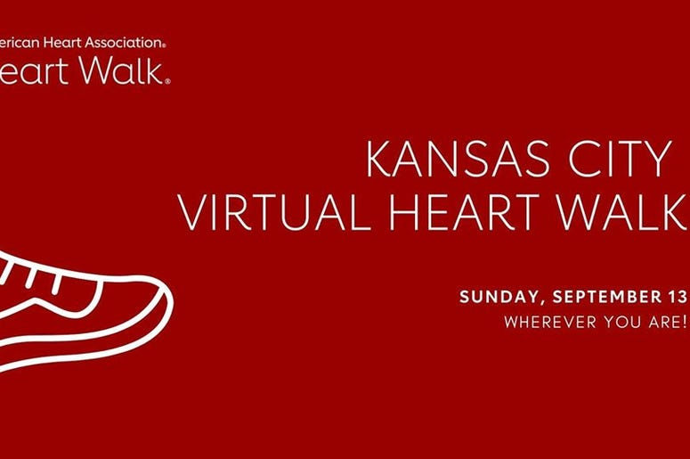 2020 KC Virtual Heart & Stroke Walk