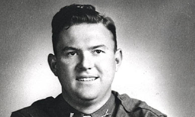 JIMMIE W. MONTEITH JR., FIRST LIEUTENANT, U.S. ARMY, 16TH INFANTRY, 1ST INFANTRY DIVISION