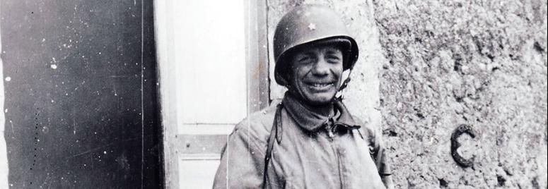 THEODORE ROOSEVELT, JR., BRIGADIER GENERAL, U.S. ARMY