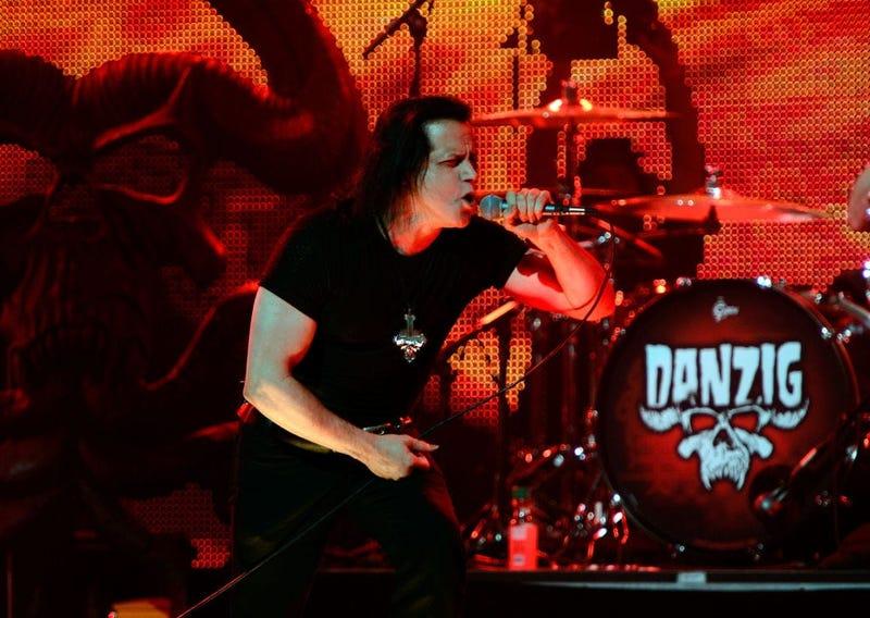 "Keep It 100 – Danzig ""Mother"""