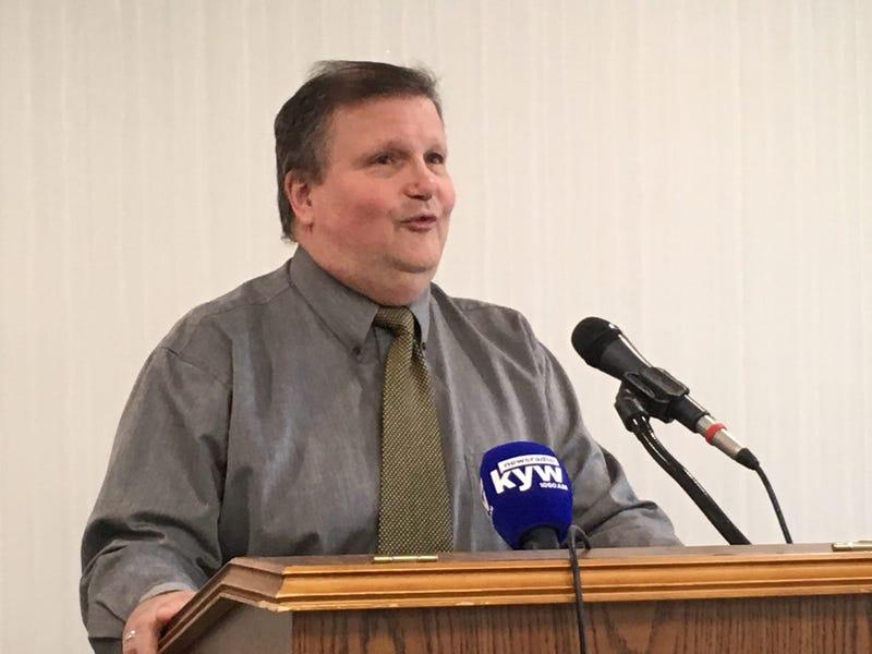 Michael Senisch