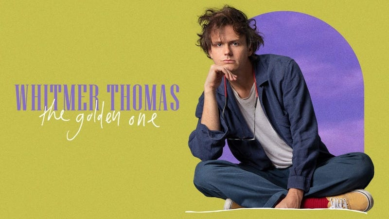 Get Up On This with Jensen Karp: Whitmer Thomas