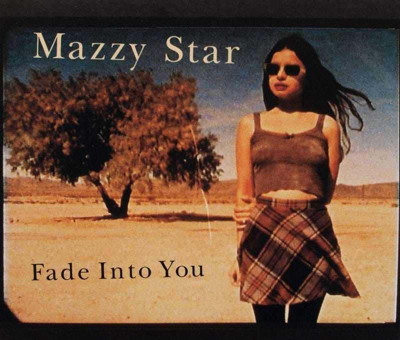 """Keep It 100 – Mazzy Star """"Fade Into You"""""""