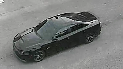 Chicago police are seeking a vehicle wanted in connection with a fatal shooting Sept. 7, 2020, in the 4700 block of South Union Avenue.