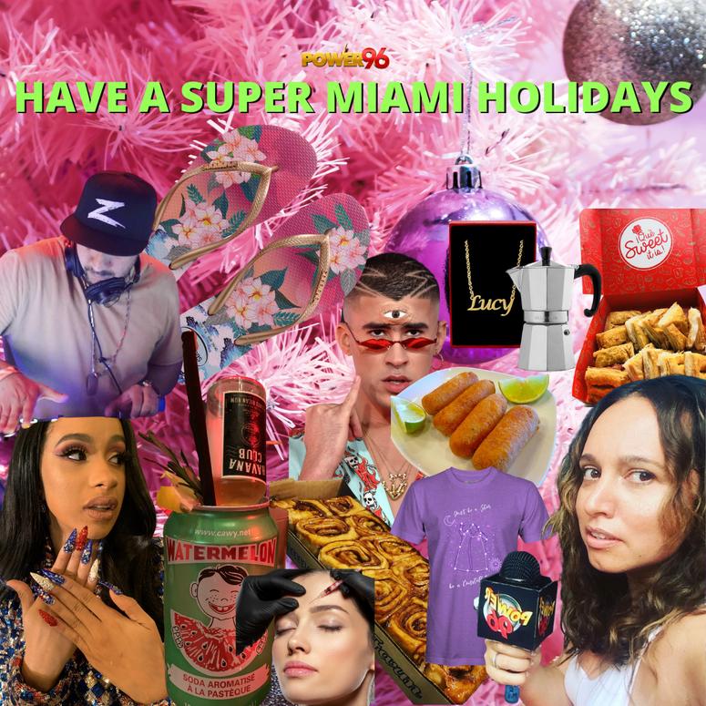 Super Miami Gifts.