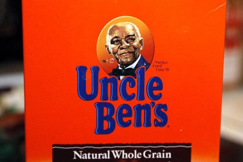 uncle bens