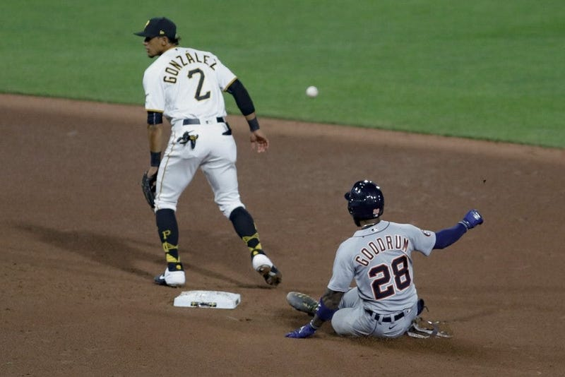 AP Photo/Keith Srakocic
