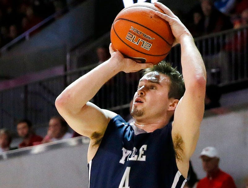 A federal judge has ruled that a former Yale basketball captain who was expelled for sexual misconduct can move forward with his lawsuit against the university.