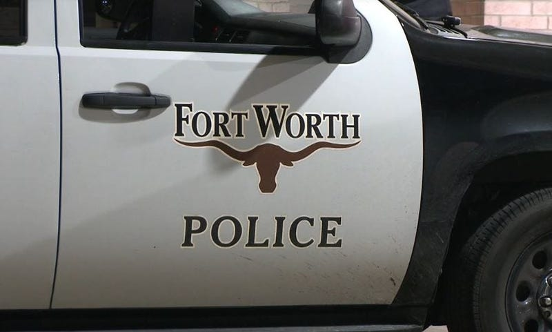 Fort Worth Police Department