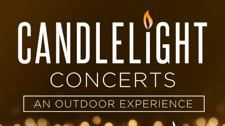 Orpheum: CANDLELIGHT CONCERTS