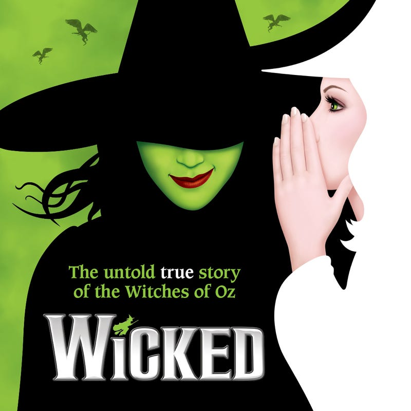 Wicked at Playhouse Square