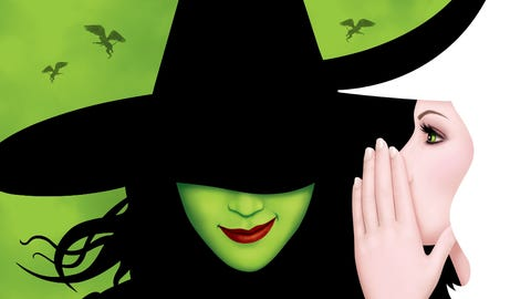 Wicked at Playhouse Square December 8, 2021- Jan 2, 2022