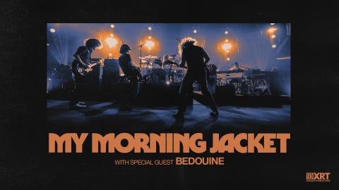 My Morning Jacket