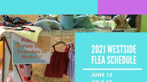 Westside Flea 2021