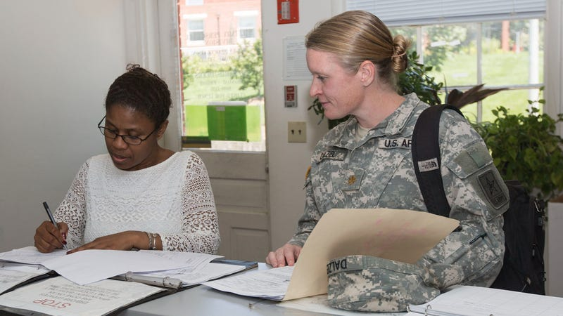 DoD: Veterans can request a correction to military records through a review board
