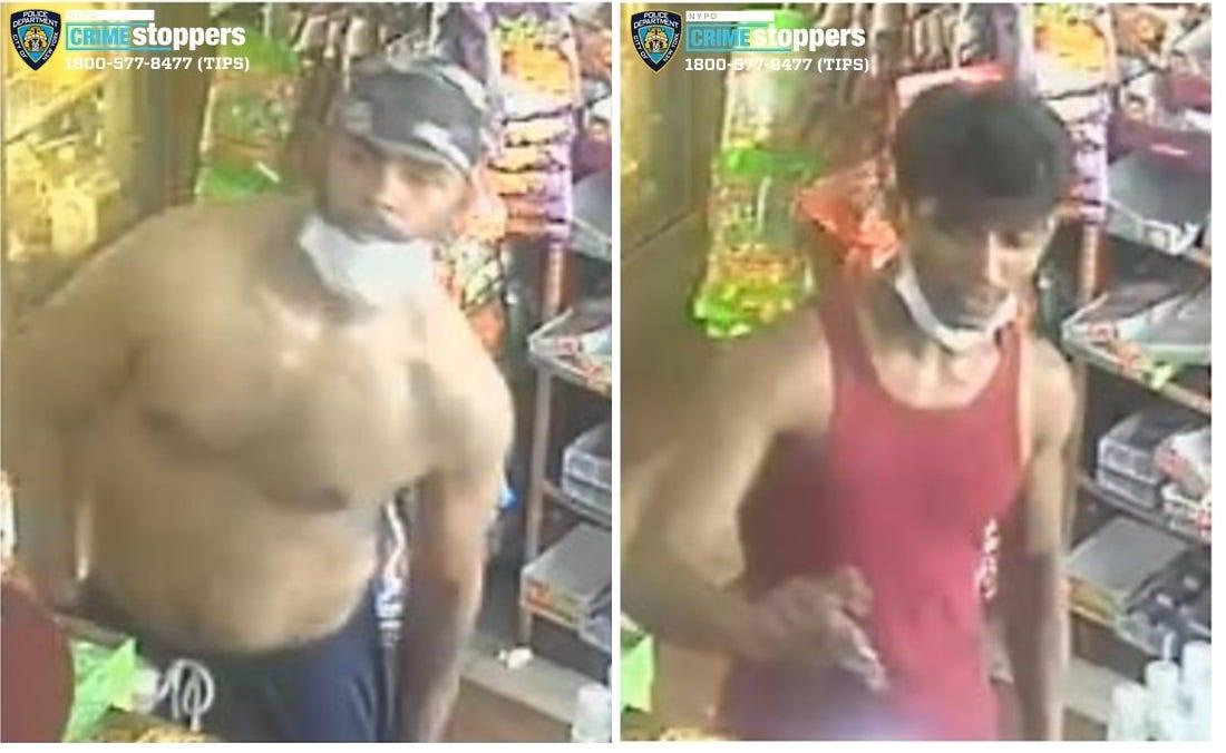 NYPD: Victim severely hurt, robbed of Batman wallet on Brooklyn subway platform