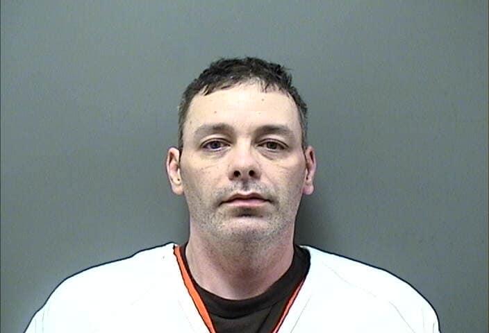 Shane Stanger, 46