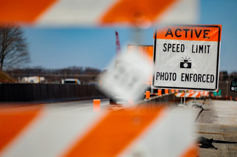 Pennsylvanias Automated Work Zone Speed Enforcement program