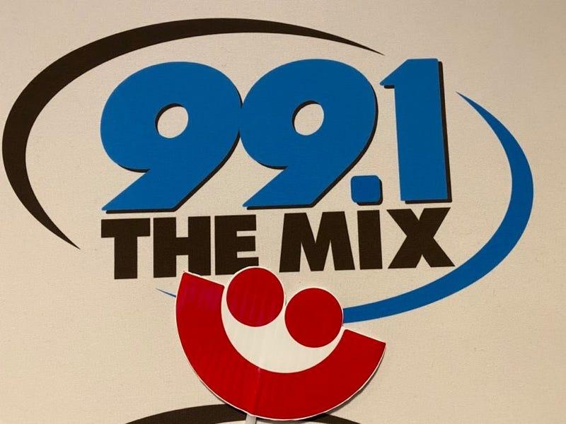 Summerfest Mix logo