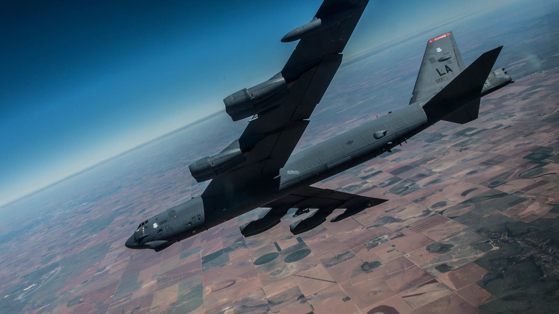 Nuclear deterrence remains Defense Department's highest priority mission